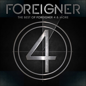 Foreigner - The Best Of 4 & More