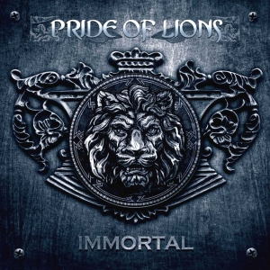 Pride Of Lions - Immortal