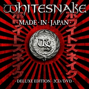 Whitesnake - Made in Japan Deluxe Edition