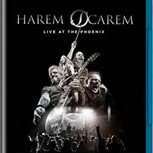 Harem Scarem - Live At The Phoenix