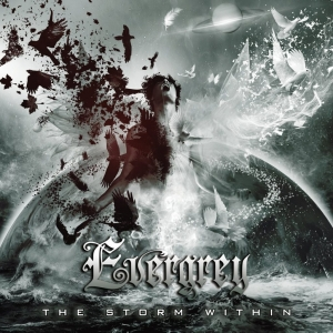 Evergrey - The Storm Within - Limited Edition