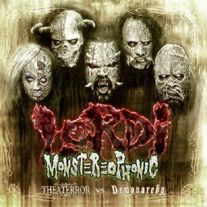 Lordi - Monstereophonic - Limited Edition