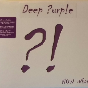 Deep Purple - Now What?! - Limited Edition