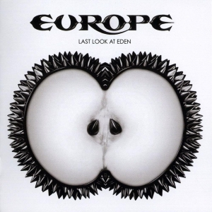 Europe - Last Look At Eden
