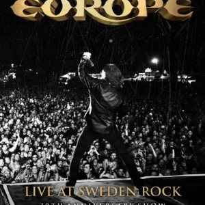 Europe - Live At Sweden Rock Festival - 30th Anniversary Show
