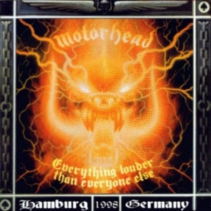 Motorhead - Everything  Louder Than Everyone Else