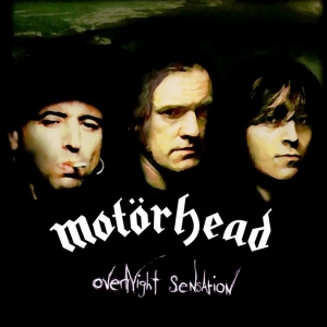 Motorhead - Overnight Sensation