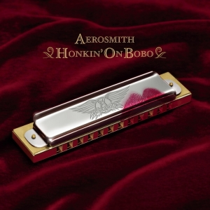 Aerosmith - Honkin' On Hobo