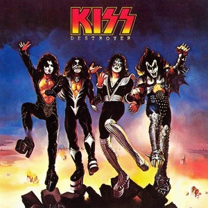Kiss - Destroyer - The Remasters
