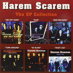 Harem Scarem - The EP Collection
