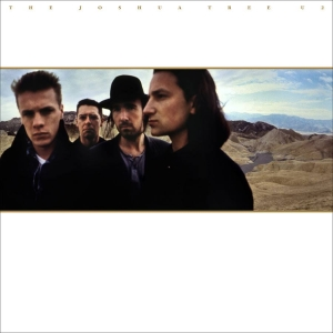 U2 - Joshua Tree - 30th Anniversary