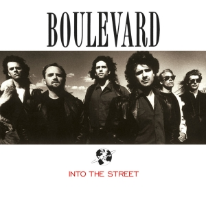 Boulevard - Into The Street