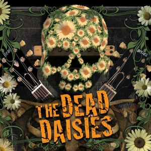 The Dead Daisies - The Dead Daisies