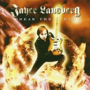 Jayce Landenberg - Break The Spell