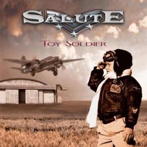 Salute - Toy Soldier