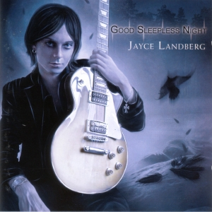 Jayce Landenberg - Good Sleepless Night