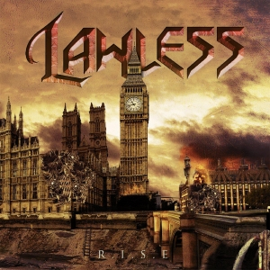 Lawless - Rise