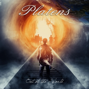 Platens - Out Of This World