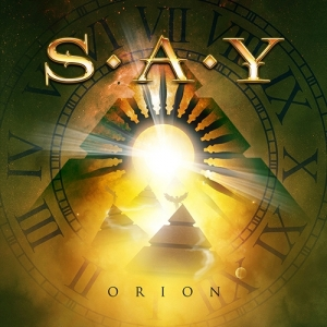 S.A.Y - Orion