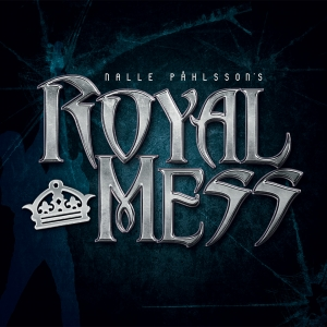 Nalle Pahlsson's Royal Mess - Nalle Pahlsson's Royal Mess