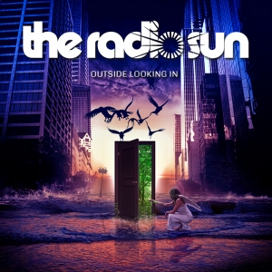 The Radio Sun - Outside Looking In