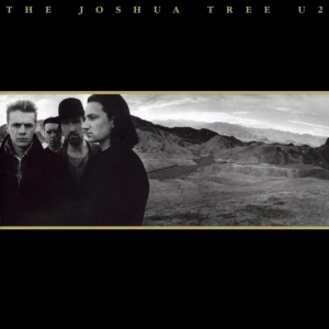 U2 - Joshua Tree - 30th Anniversary Edition