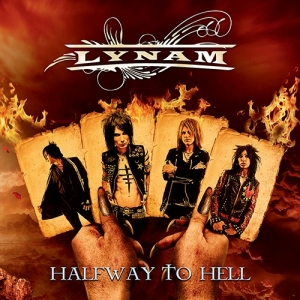 Lynam - Halfway To Hell