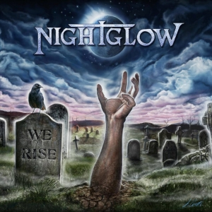 Nightglow - We Rise