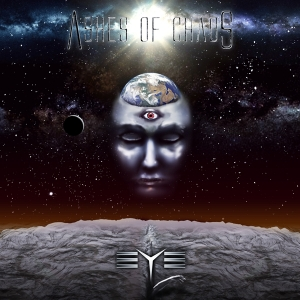 Ashes Of Chaos - Eye