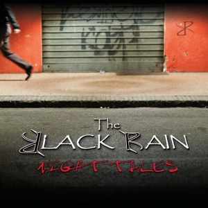 The Black Rain - Night Tales