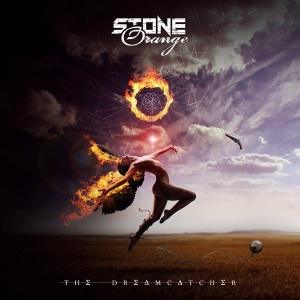 Stone Orange - The Dreamcatcher