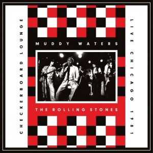 The Rolling Stones - Live At The Checkerboard