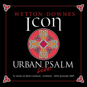 Icon - Urban Psalm