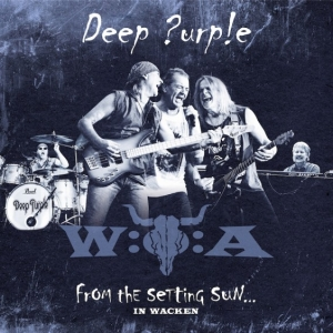 Deep Purple - From The Setting Sun In Wacken