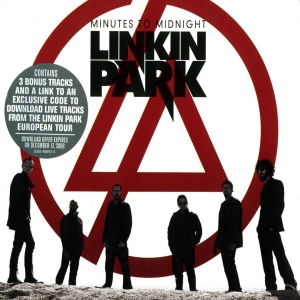 Linkin Park - Minutes To Midnight: Tour Edition