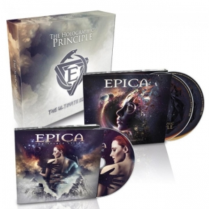 Epica - The Holographic Principle: The Ultimate Edition