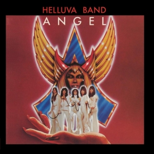 Angel - Helluvaband