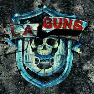 L.A. Guns - The Missing Piece