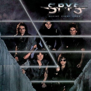 S.P.Y.S - Behind Enemy Lines