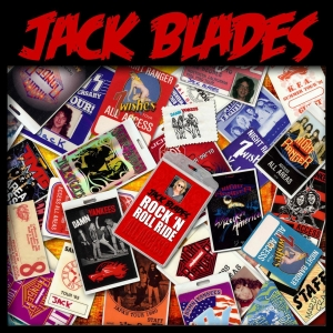 Jack Blades - Rock N Roll Ride