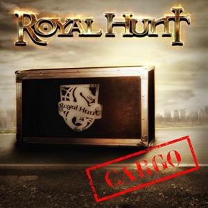 Royal Hunt - Cargo