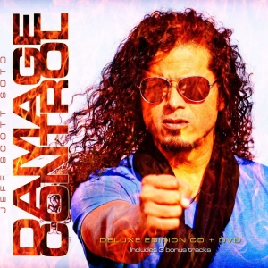 Jeff Scott Soto - Damage Control
