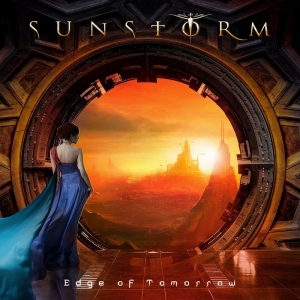 Sunstorm - Edge Of Tomorrow
