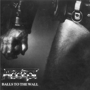 Accept - Balls To The Wall - Staying A Life: Live in Japan