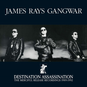 James Ray & The Performance - Destination Assassination