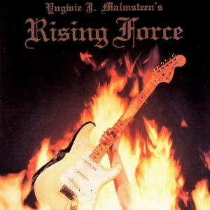 Yngwie Malmsteen - Rising Force