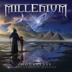 Millennium - Hourglass: The Complete Sessions