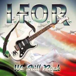 I.F.O.R - We Still Rock - The Compilation