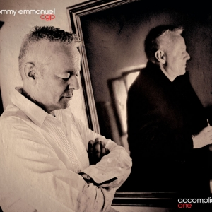 Tommy Emmanuel - Accomplice One