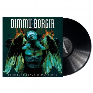 Dimmu Borgir - Spiritual Black Dimension